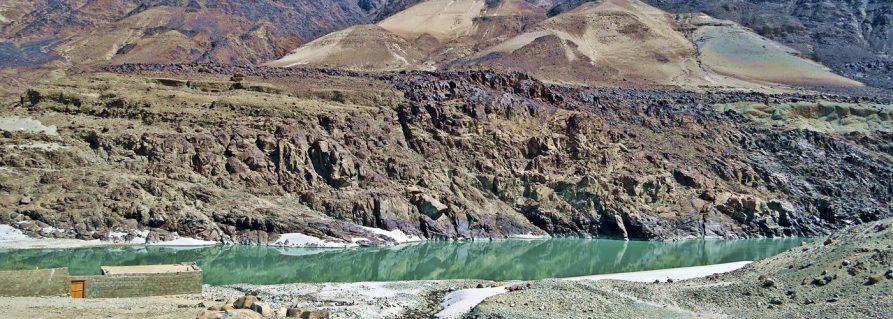 Der Karakorum und das Gesetz des Stärkeren