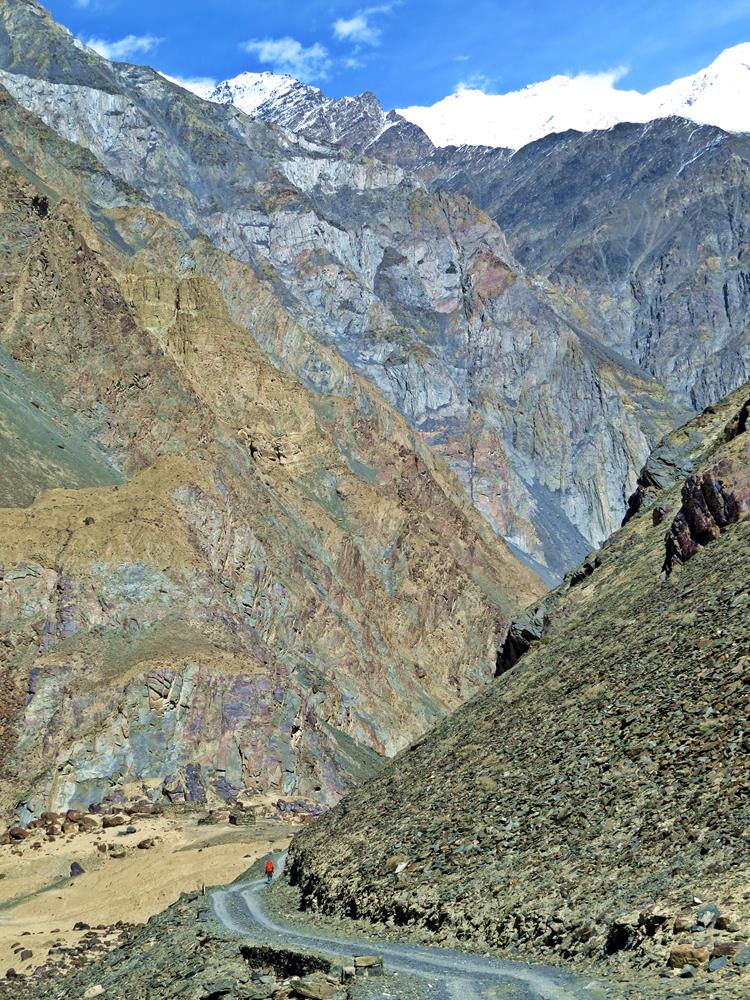 Shimshal, Karakorum Highway, Pakistan