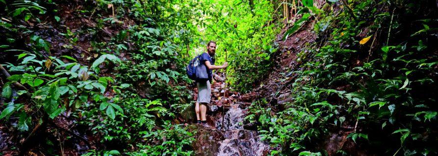 Luang Namtha und die Bergvölker von Laos