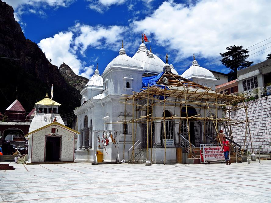 Gangotri, Indien