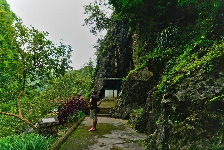 Vieng Xay, Laos