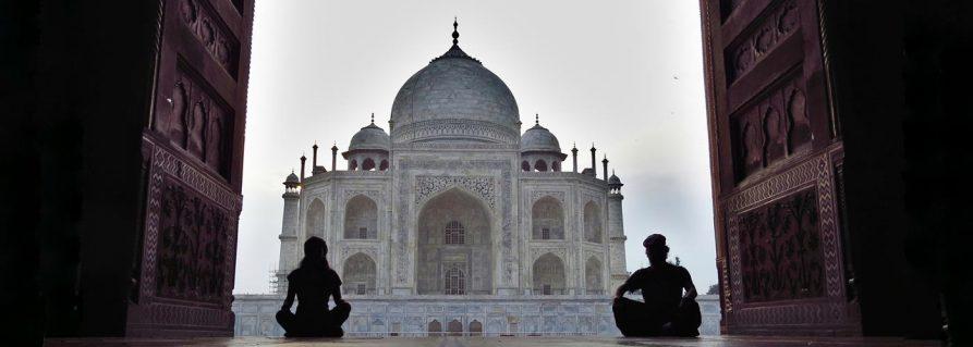 Der Taj Mahal und die Liebe des Schah Jahan