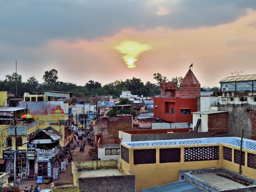 Agra, Indien