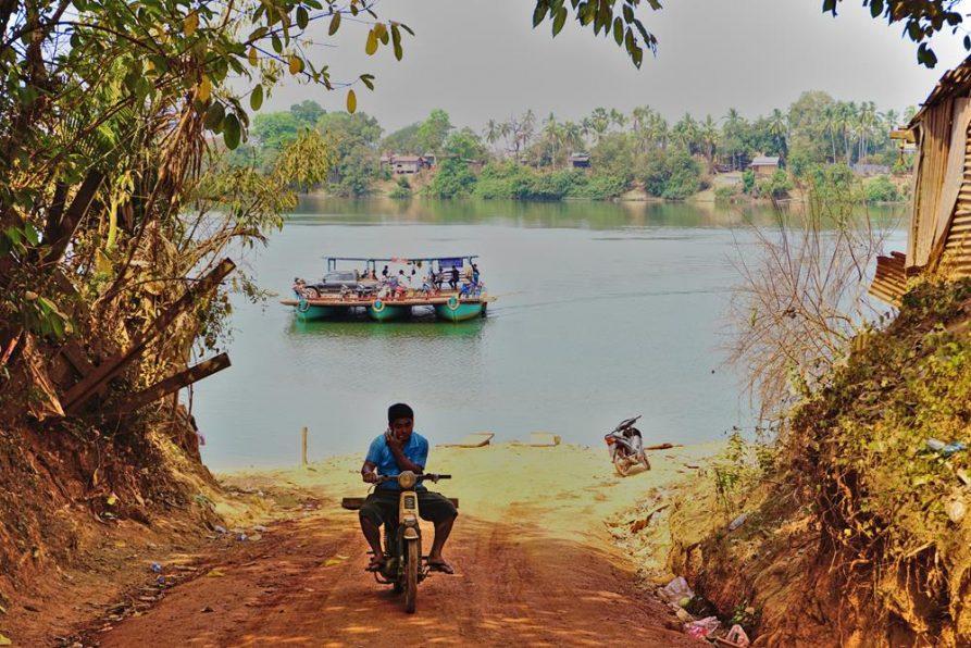 Vuen Sai Siem Pang, Ratanakiri, Kambodscha