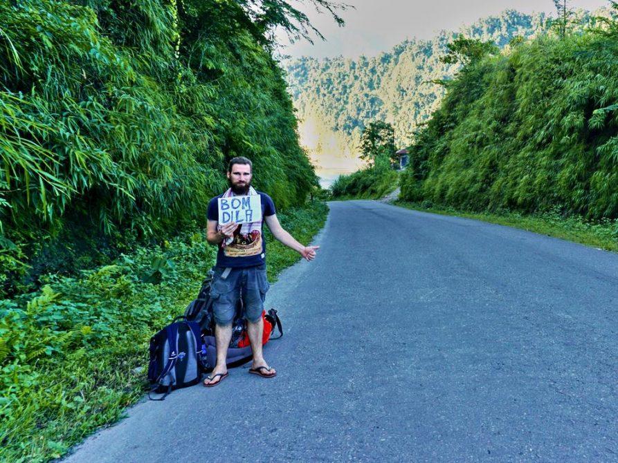 Arunachal Pradesh, Indien