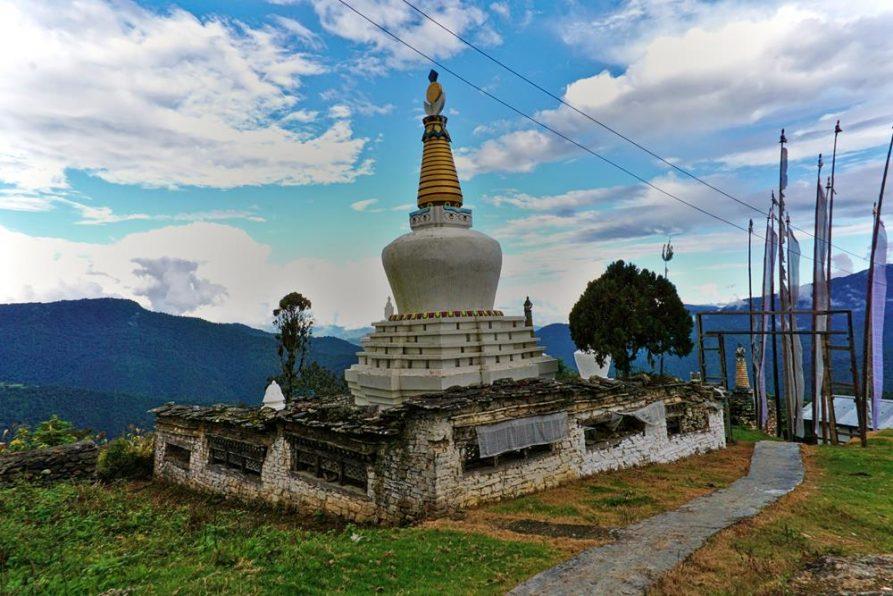 Thembang, Arunachal Pradesh, Indien
