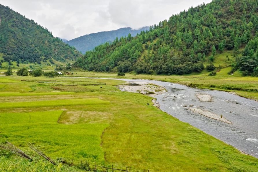 Sangti Tal, Arunachal Pradesh
