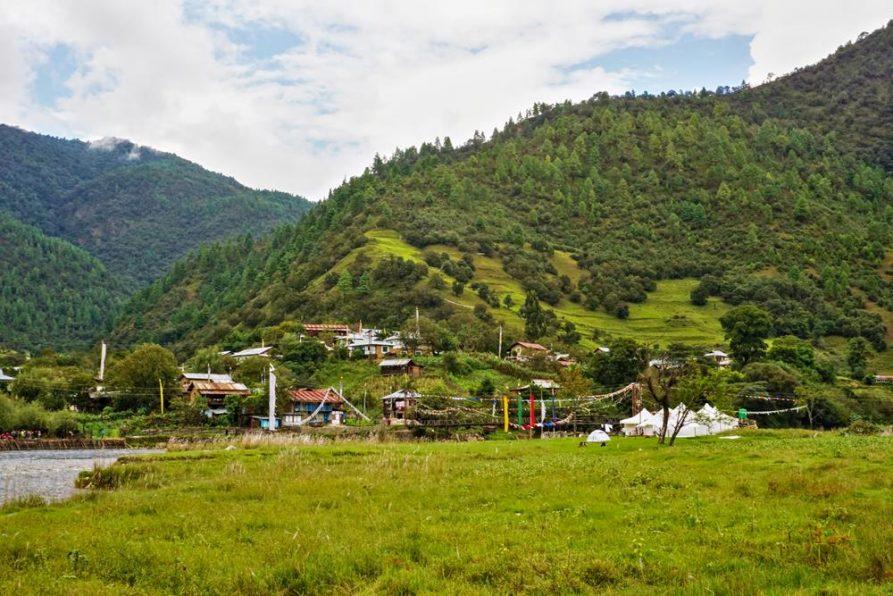 Sangti, Arunachal Pradesh