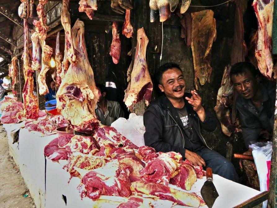Fleischer in Meghalaya