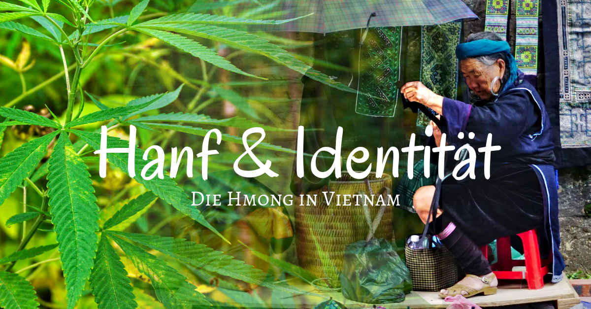 Hmong, Hanf und Identität