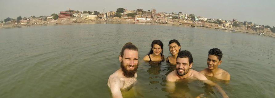 Der Ganges, Indiens heiliger Abwasserkanal