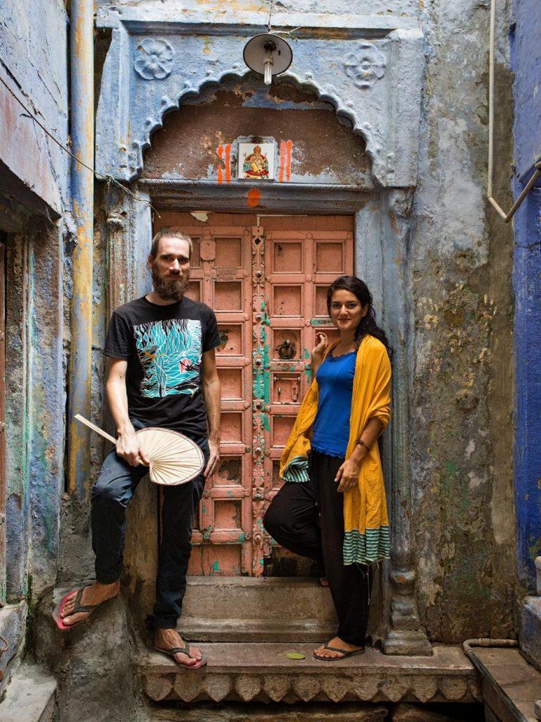 Altstadt, Varanasi