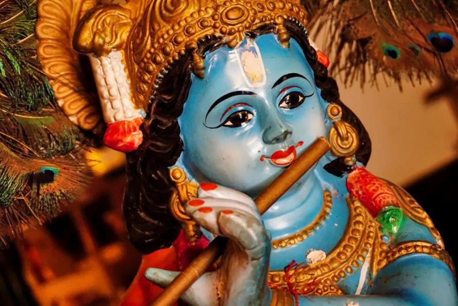 Krishna, Aryurveda, Kerala
