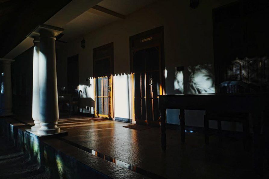 Licht und Shatten, Ayurveda