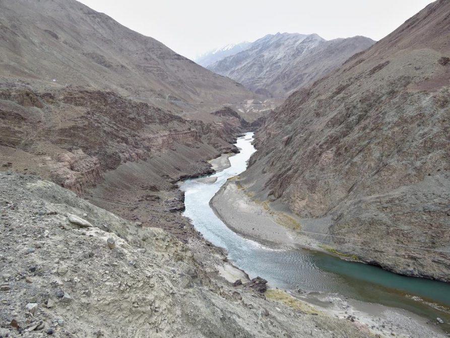 Zinchan, Ladakh, Indien