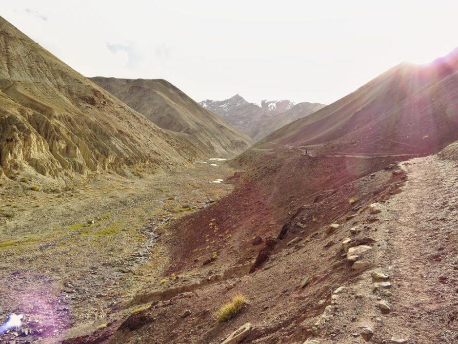 Wanderung zum Markha Tal, Ladakh, Indien