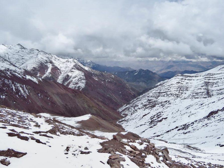 Markha Tal, Ladakh