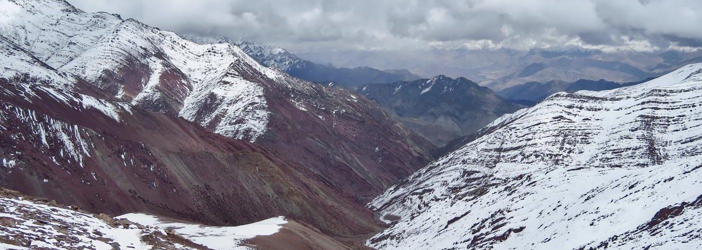 Markha Tal, Ladakh, Indien, Titel