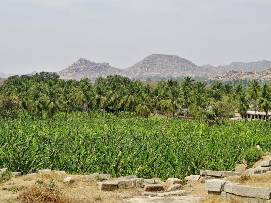 Hampi, Indien