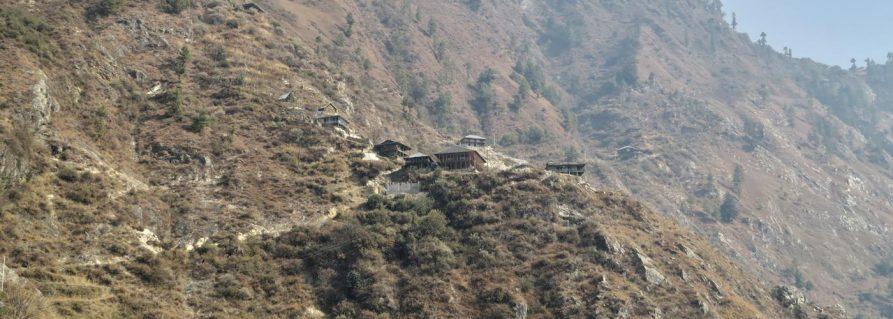 Kasol, Malana und das Parvati Tal