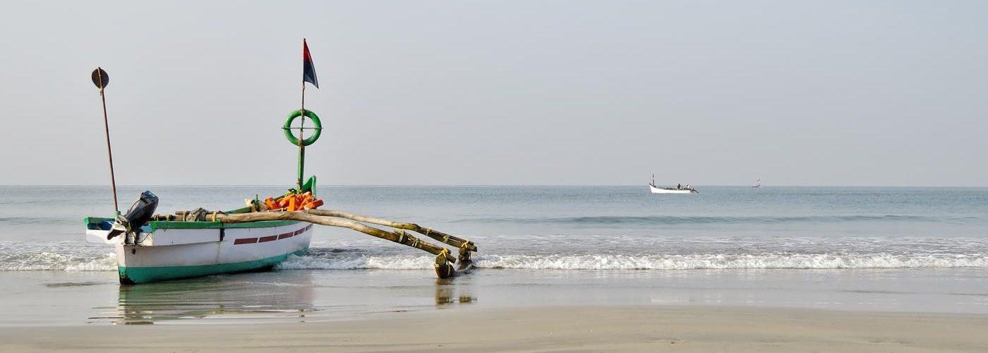 Goa, Indien, Titel