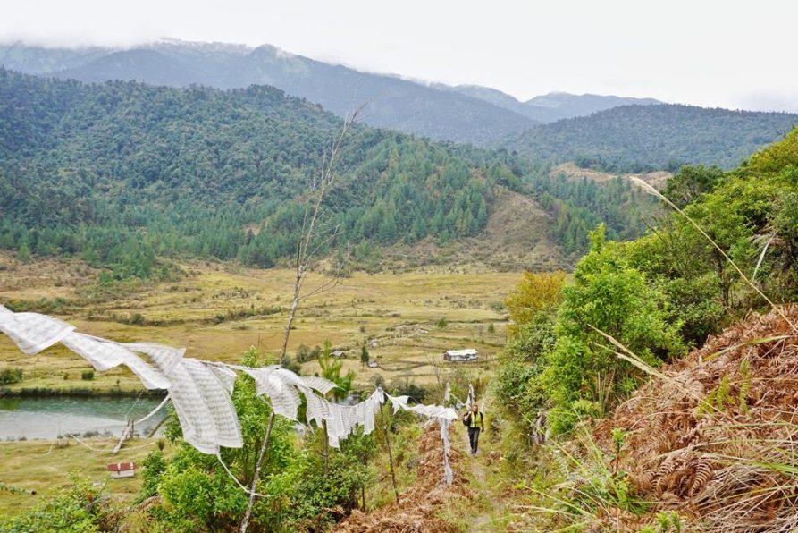Mechuka, Arunachal Pradesh, Indien