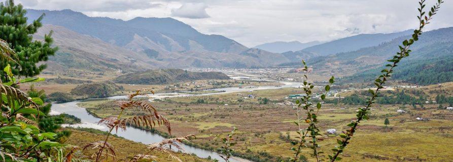 Mechuka, das verborgene Tal