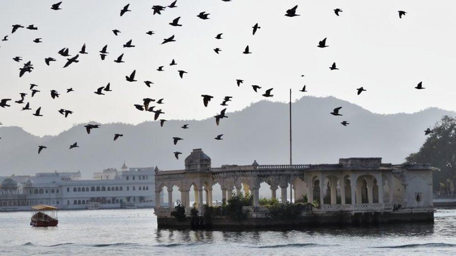 Pichola See, Udaipur, Rajasthan