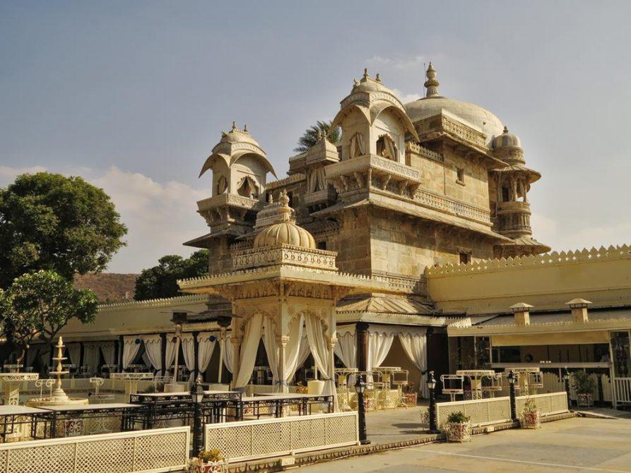 Jag Mandir, Udaipur, Rajasthan