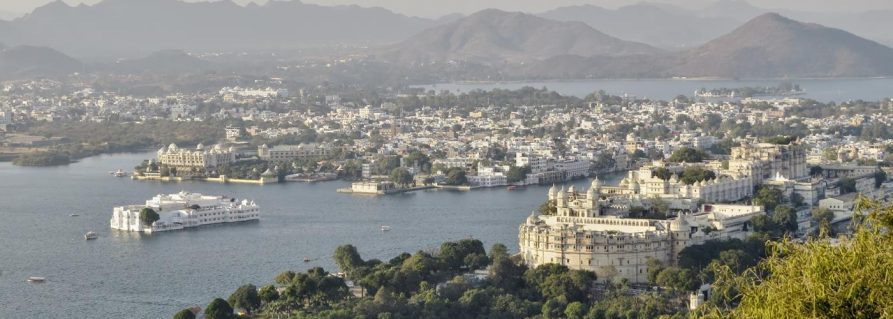 Udaipur und der Wille zur Dekadenz