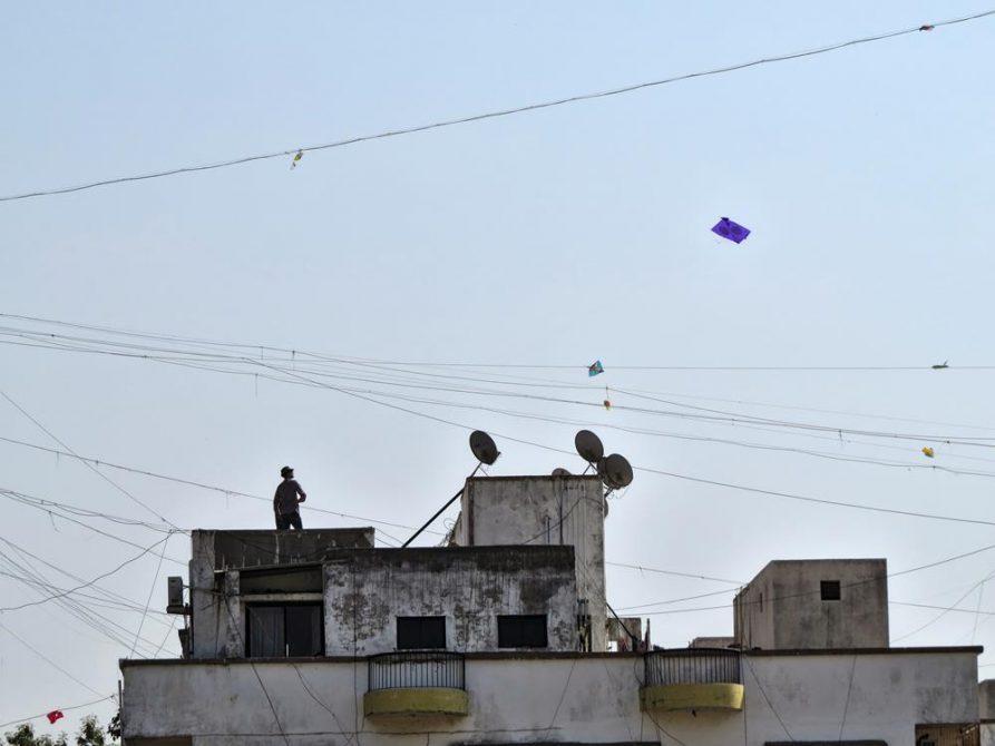 Uttarayan, Ahmedabad