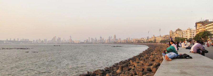 Mumbai, Geschichten einer Stadt