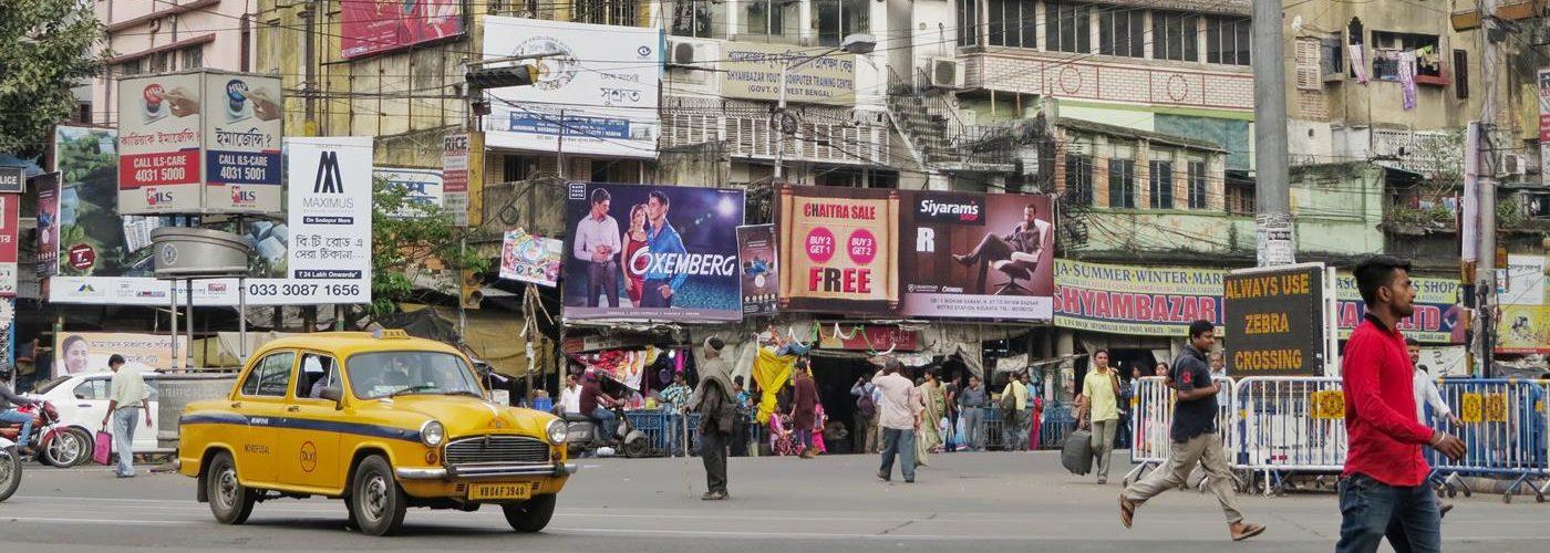Kolkata, Indien, Titel