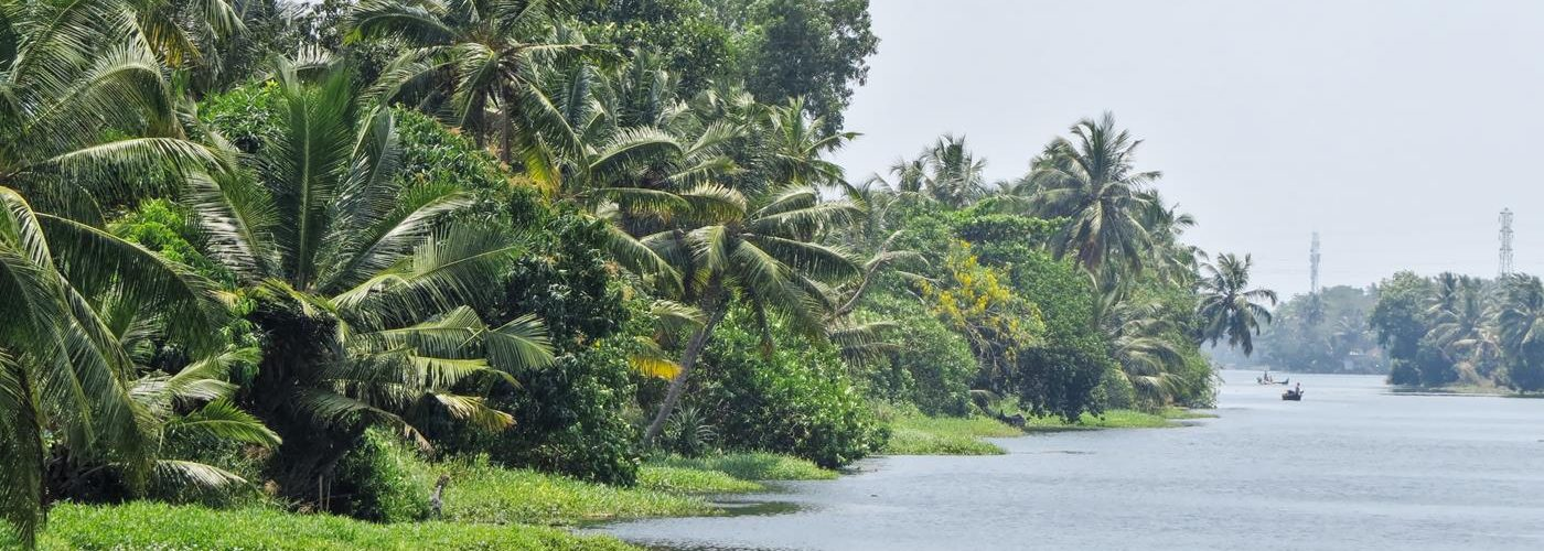 Kerala, Indien, Titel