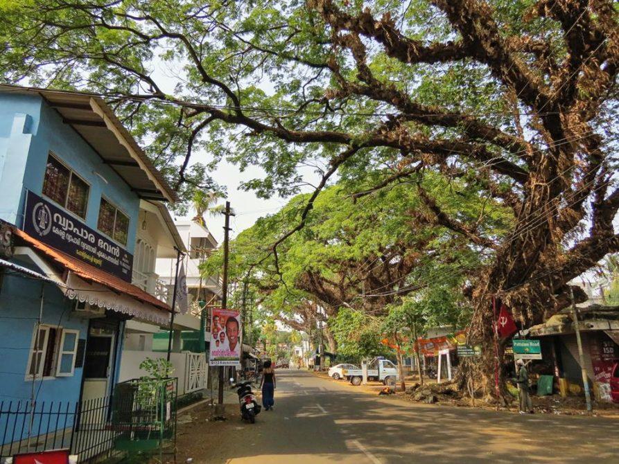 Fort Kochi, Kochi, Kerala, Indien