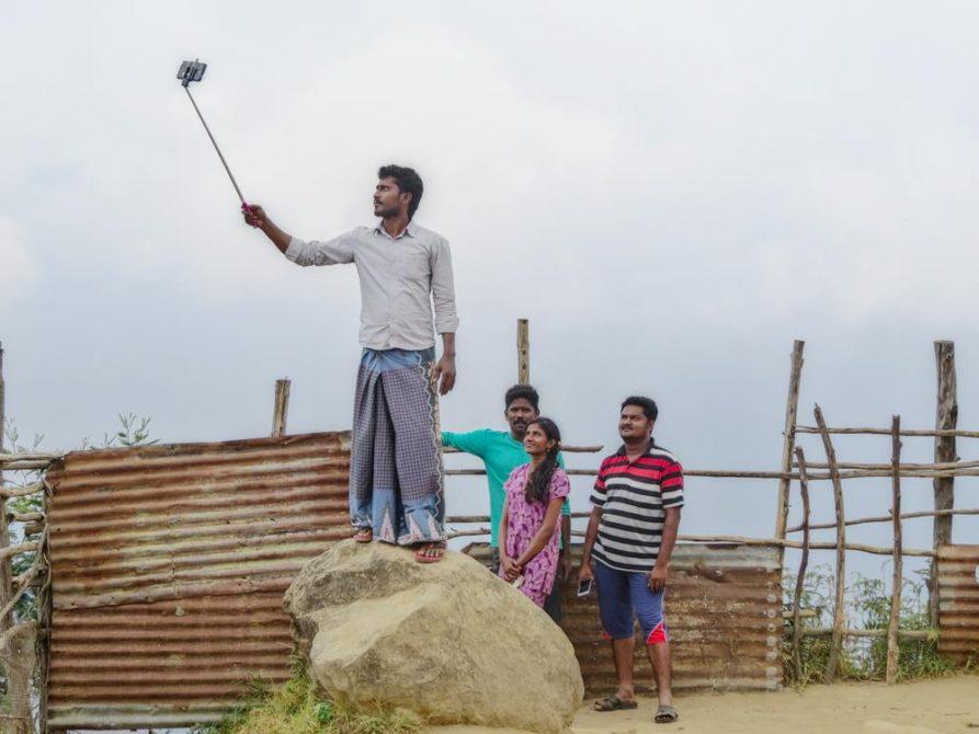 Westghats, Kerala, Indien