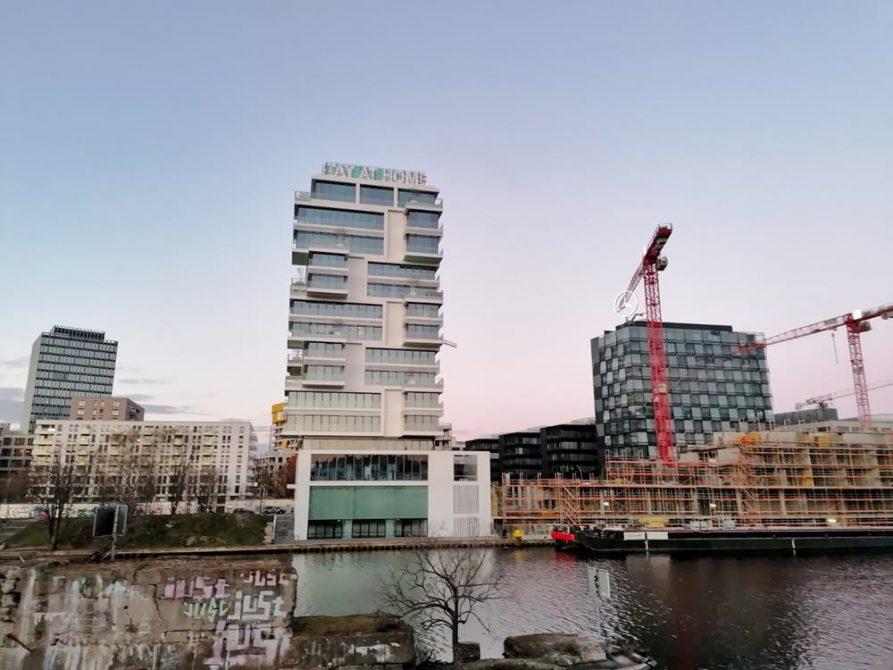 Berlin, Spree