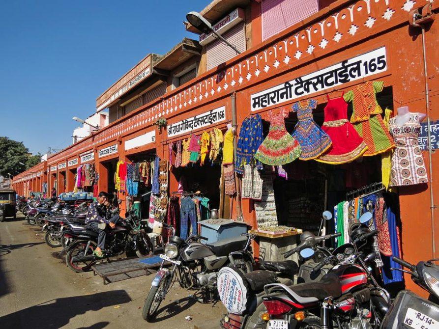 Jaipur, Rajasthan, Indien