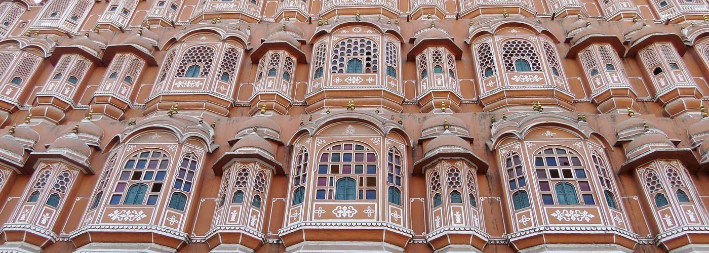 Jaipur, Rajasthan, Titel