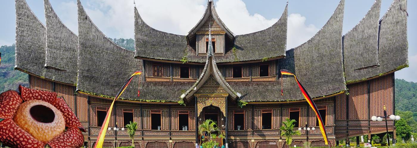 Bukittinggi, Sumatra,Titel