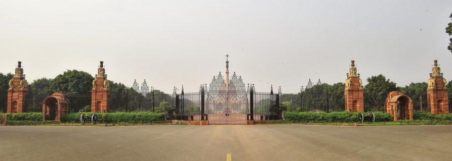 Delhi – Stadt der Städte