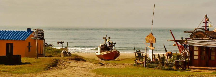 Cabo Polonio und das wilde Meer