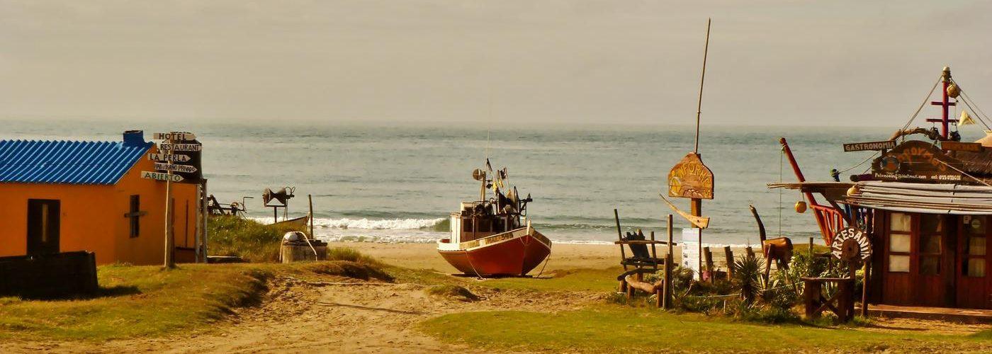 Cabo Polonio, Uruguay, Titel