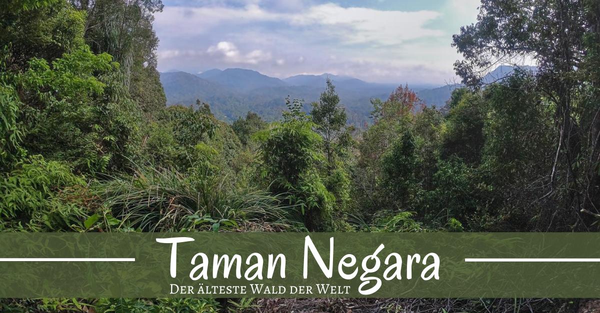 Taman Negara, Malaysia, FB Titel