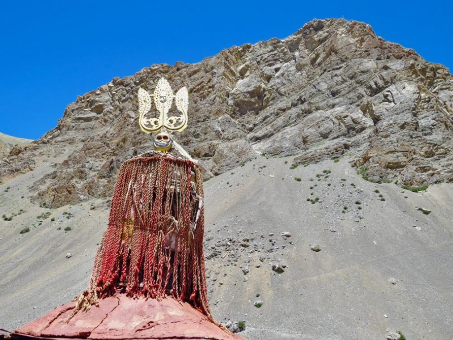 Ki Gompa, Spiti Tal, Himachal Pradesh
