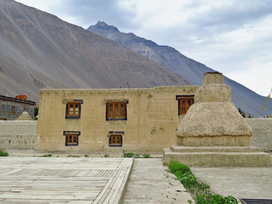 Tabo Gompa, Spiti, Himachal Pradesh