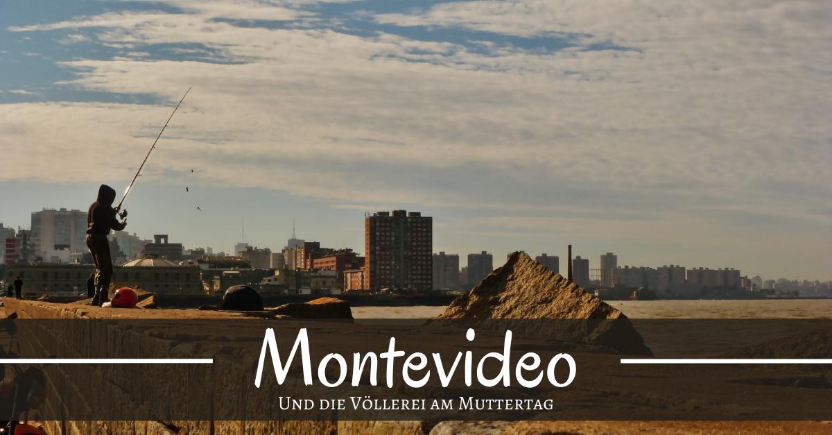 Montevideo, Uruguay, FB Titel