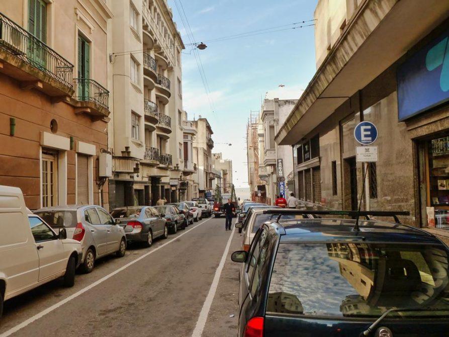 Altstadt, Montevideo