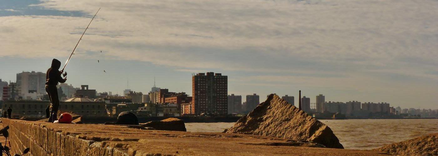 Montevideo, Uruguay, Titel