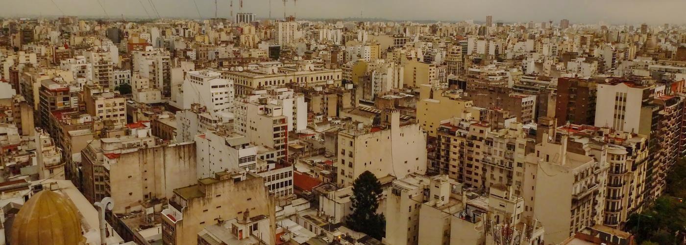 Nahverkehr in Buenos Aires, Titel